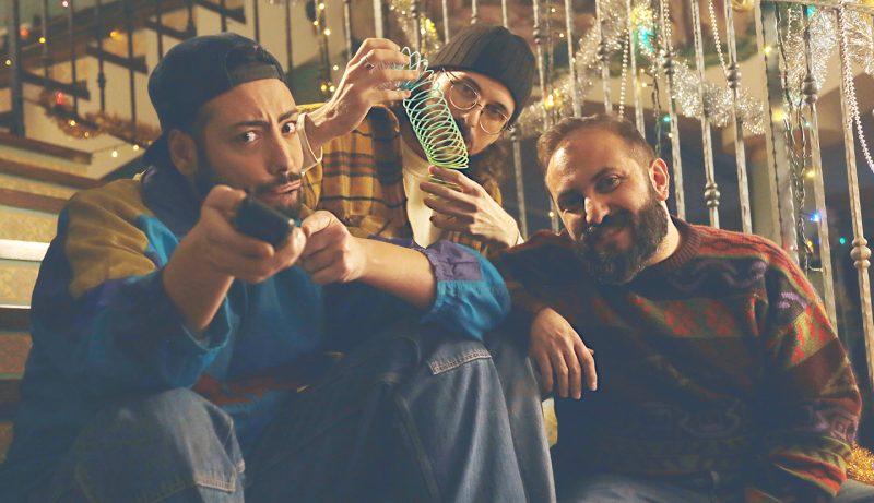 """Photo of Wind pubblica il video """"Natale oggi vs Natale anni '90"""" dei The Jackal"""