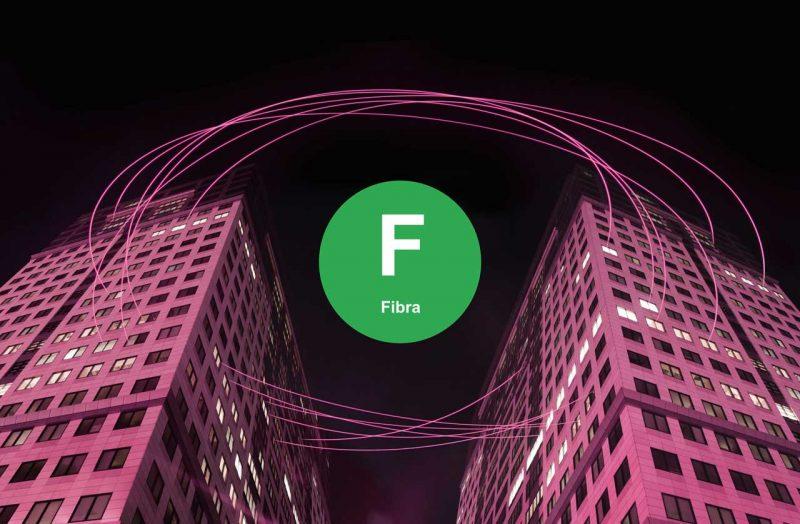 Photo of Fibra ottica: accordo tra Fastweb e Open Fiber sulle infrastrutture FTTH
