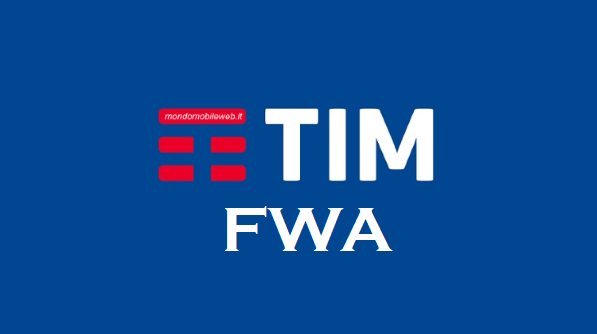 Photo of TIM: dal 1° Agosto 2019 nuova TIM Internet FWA da 25 euro. Estesa la Promo Passa a TIM Super