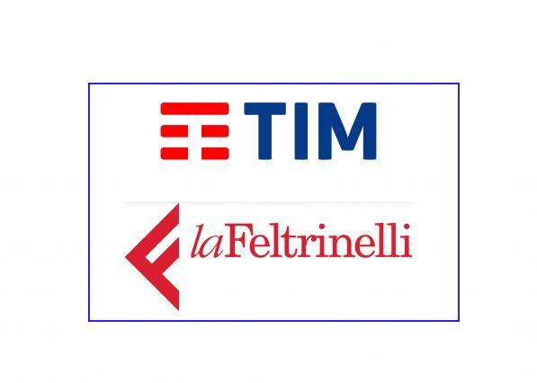 Photo of Tim e Feltrinelli: buono sconto di 5 euro disponibile per tutti i clienti mobili