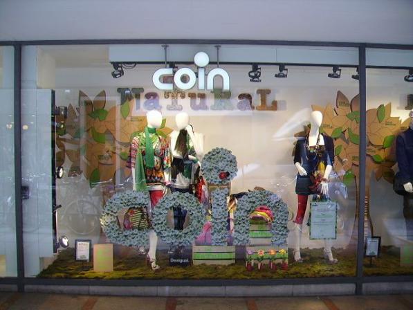 Vetrina Coin