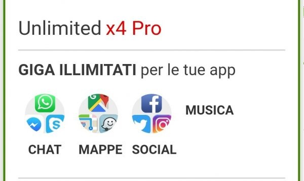 Unlimited X4 Pro
