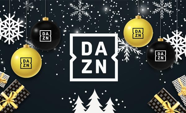 Vodafone TV DAZN NOW TV