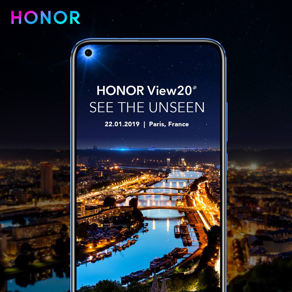 Photo of Presentato il nuovo smartphone Honor View 20 con Full-View Display, Turbo Link e fotocamera da 48 MP