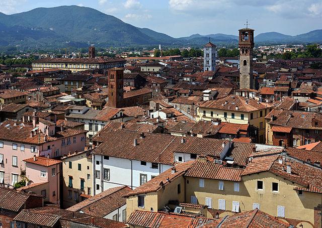 Photo of Iliad: alcune resistenze per le costruzioni delle antenne nei comuni di Lucca e Piacenza