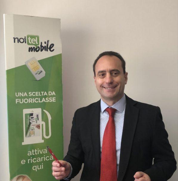 Photo of NoiTel Mobile rilancia e annuncia il cambio della rete da Tim 3G a Vodafone 4G