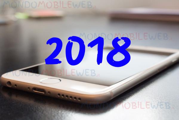 Photo of Cala il sipario sul 2018 della telefonia tra attese, sorprese, trasformazioni e conti in sospeso