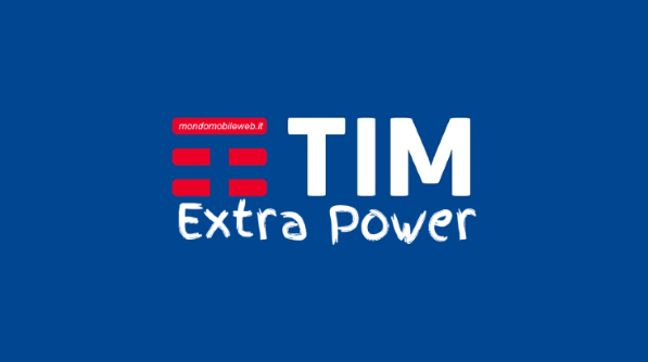 Tim Extra Power