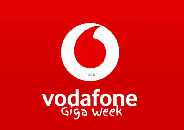 Photo of Vodafone Giga Week: 50 Giga ad 1 euro per alcuni già clienti