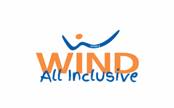 Photo of Ultimi giorni per avere 100 Giga Gratis con Wind All Inclusive 40 Limited Edition