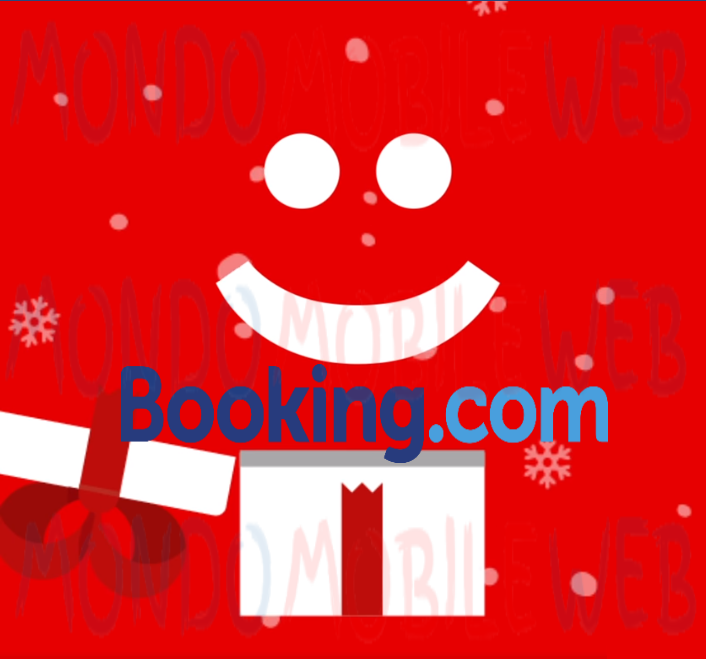 Photo of Primo Vodafone Happy Friday del 2019: in regalo un rimborso premio da utilizzare su Booking.com