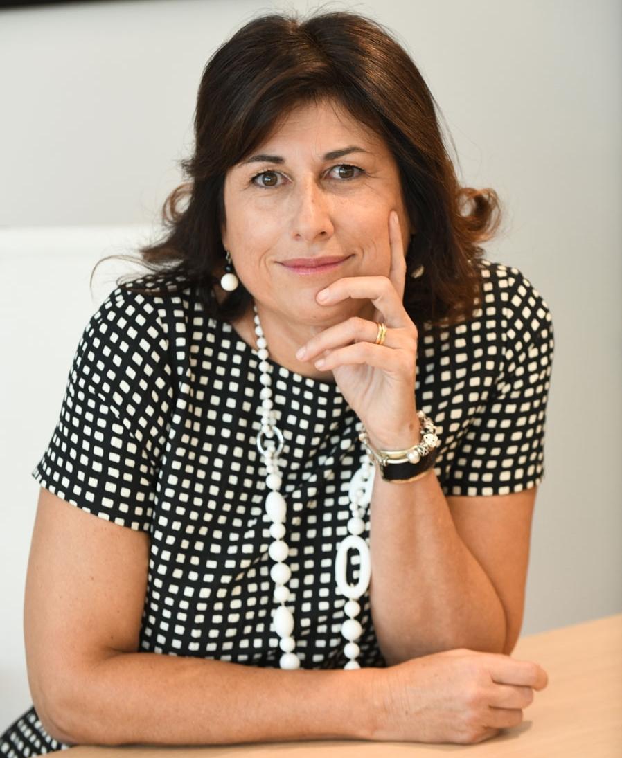 Elisabetta Ripa, AD di Open Fiber