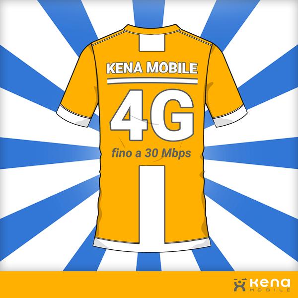 Photo of Kena Mobile: da oggi nessun costo di attivazione anche per l'offerta da 11,99 euro al mese