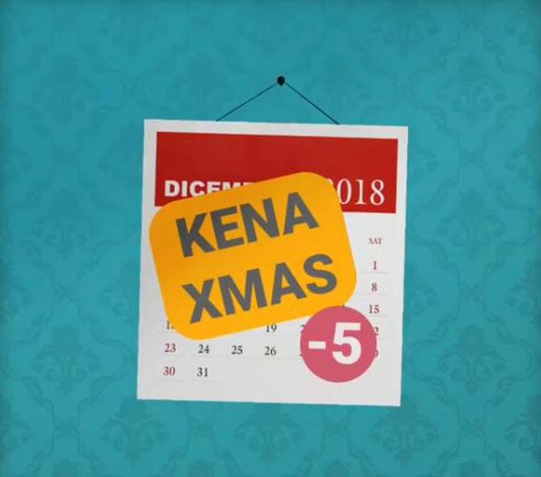 Photo of Kena Mobile: ultimi giorni per attivare Kena Xmas 5.99 con 50 Giga su rete TIM