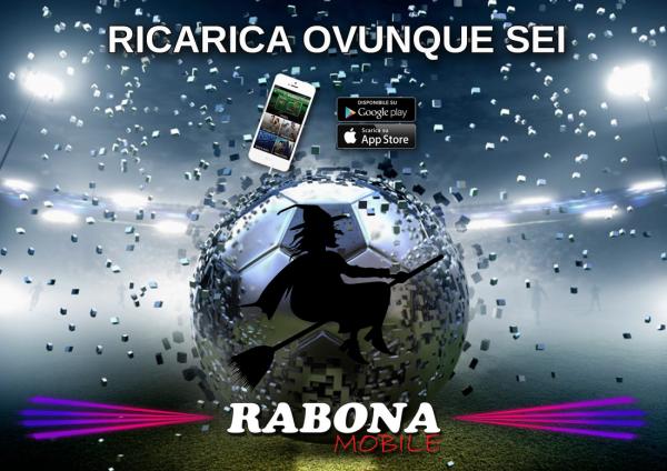 Photo of Rabona Mobile raddoppia la ricarica da 20 euro anche per l'Epifania