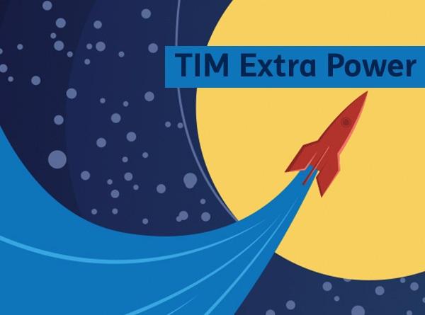 Photo of Tim Extra Power Christmas Edition: primo mese e attivazione gratis per chi attiva online