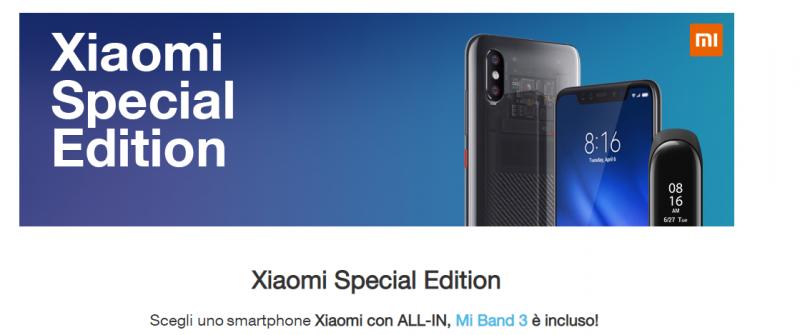 Xiaomi Special Edition
