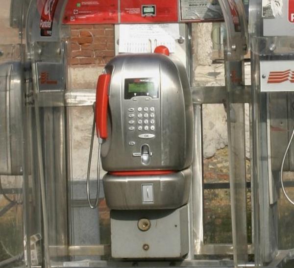 Photo of AGCOM fa il punto sulla distribuzione delle cabine telefoniche sul territorio italiano