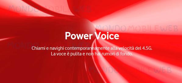 Power Voice