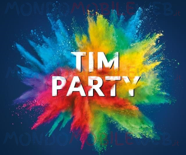 Tim Party