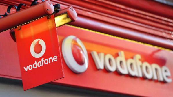 Vodafone rate recesso anticipato