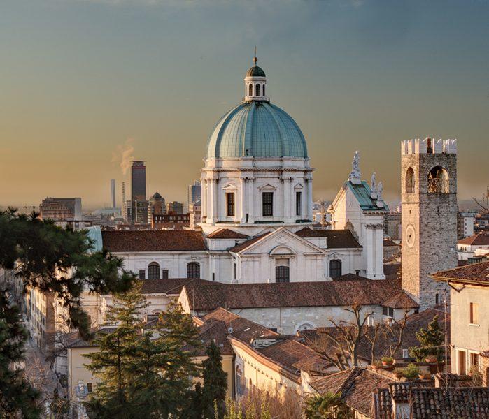 Photo of Open Fiber: Brescia nuova città coperta. Fibra fino ad 1 Gbps attivabile con Wind Tre e Vodafone