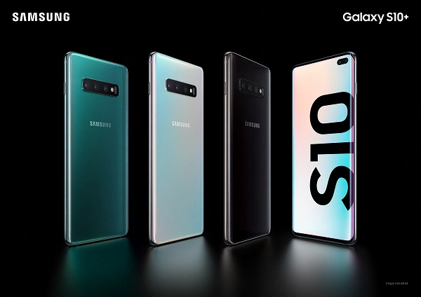 Photo of Samsung Galaxy S10, S10+ ed S10e disponibili a rate con TIM Next dal 25 Marzo 2019