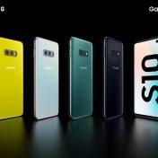 TIM Samsung S10e