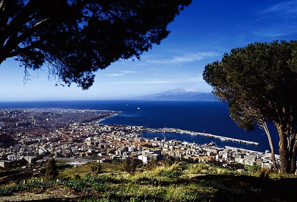 Photo of Open Fiber: via alle offerte in fibra FTTH a Reggio Calabria con Vodafone e Tiscali