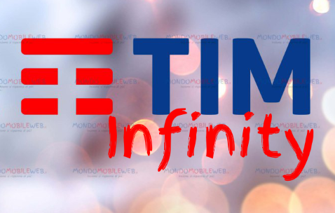 Tim Infinity
