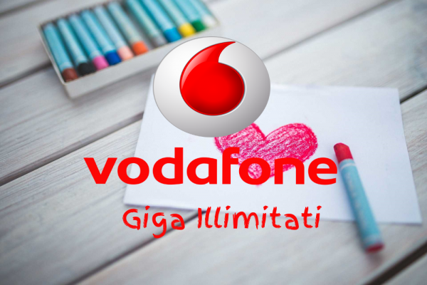 Vodafone Giga Weekend