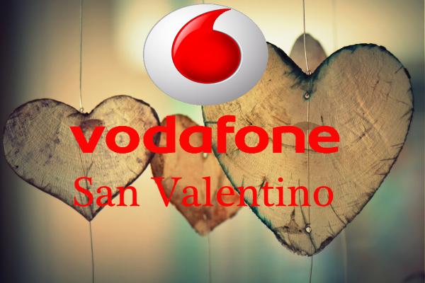 Photo of Vodafone San Valentino: diversi smartphone a rate zero ed anticipo da 9,99 euro