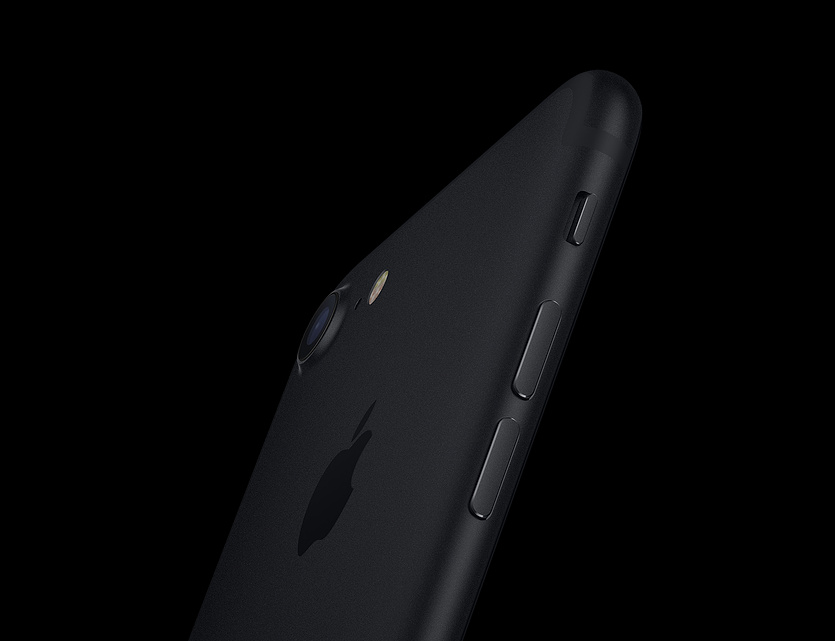 Vodafone iPhone 7