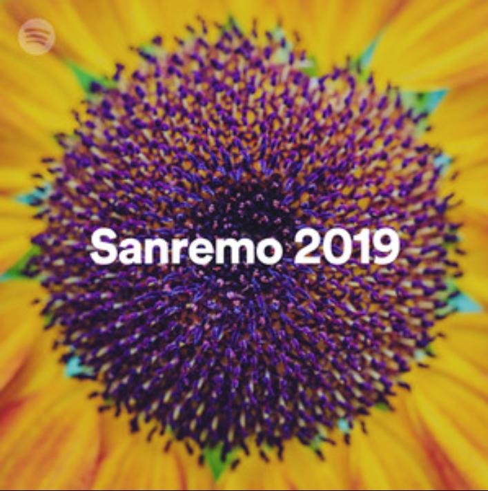 Photo of Sanremo 2019 si conferma un grande successo tra i giovani su Spotify