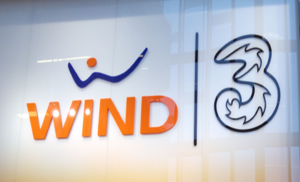 Wind Tre manager Piano Industriale