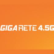 Giga Rete 4.5G