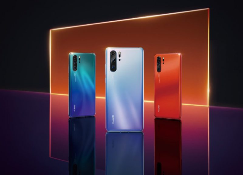 Photo of Wind: Huawei P30 e P30 Pro disponibili a rate anche senza anticipo