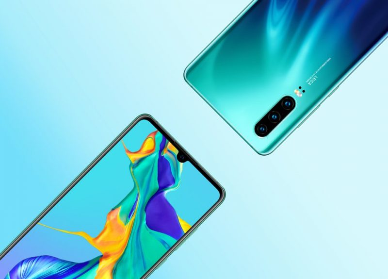 Photo of Huawei P30 e Samsung Galaxy S10 a rate scontate per i clienti ricaricabili Wind da oltre 1 anno