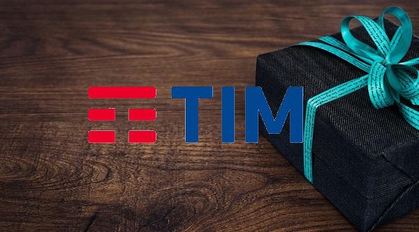 Photo of TIM: bonus omaggio del 10% per chi ricarica dall'App MyTIM oggi 7 Giugno 2019