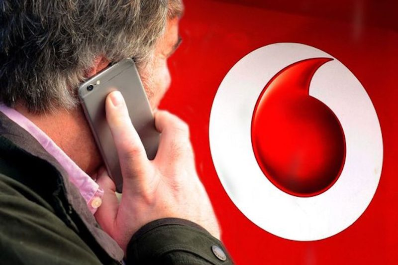 Photo of Coronavirus e Vodafone Group: calano i ricavi di roaming, ma cresce la domanda di connettività