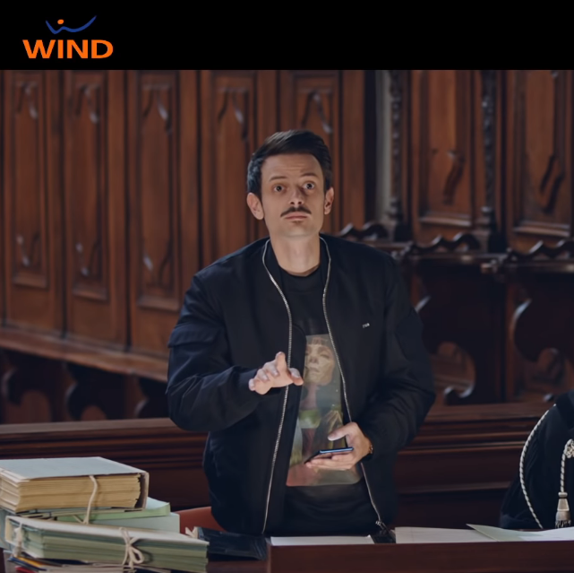 Photo of Rovazzi continua a pubblicizzare le offerte di rete fissa Wind da 24,99 euro con i nuovi spot