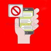 VAS diritto ripensamento SMS