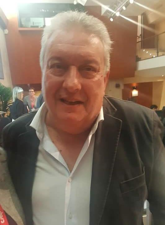 Fabrizio Solari settore Iliad