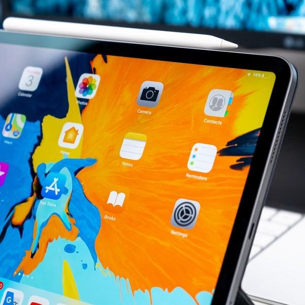 Photo of Apple iPad Pro 12,9″ 2018 acquistabile a rate con TIM dal 25 Marzo 2019