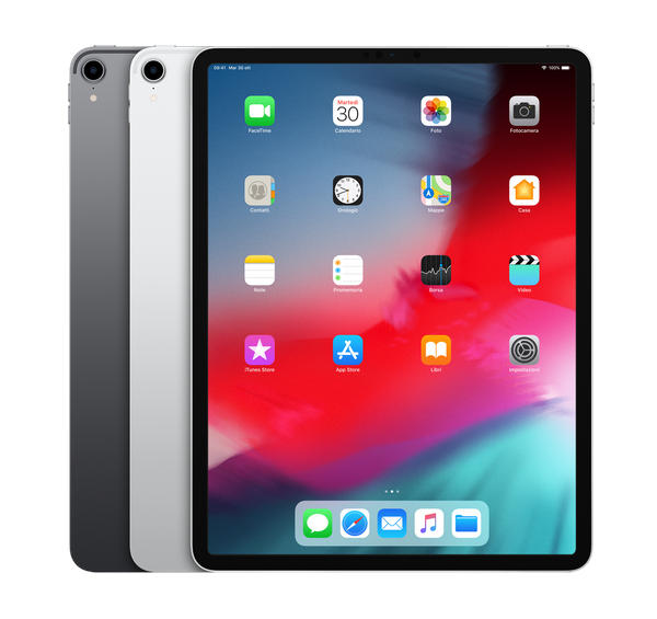 TIM Apple iPad Pro
