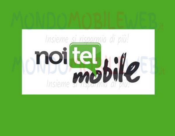 Photo of NoiTel Mobile: nuova offerta OK tutto incluso a 3,99 euro e Voce 1000 a 3,50 euro