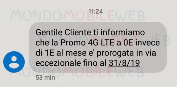 Promo 4G LTE