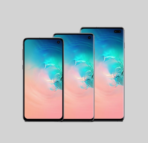Photo of I Samsung Galaxy S10 arrivano in Italia: ecco come acquistarli a rate con Vodafone, Tim e Wind Tre