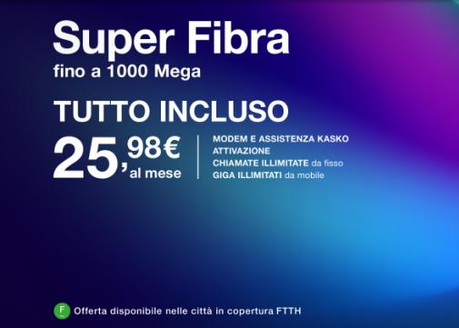 Super Fibra