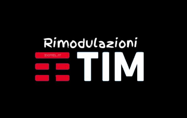 TIM Rimodulazione